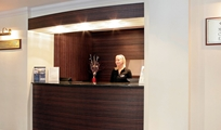 Gallery photo 3 of: Mercure Altrincham Bowdon Hotel