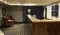 Gallery photo 3 of: Greswolde Arms Hotel