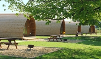 Gallery photo 3 of: Crowtree Wigwams