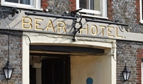 Gallery photo 2 of: Bear Hotel