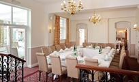 Gallery photo 2 of: Mercure Letchworth Hall Hotel