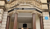 Gallery photo 2 of: Royal Hotel Cardiff