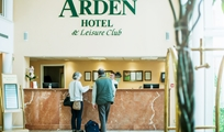 Gallery photo 2 of: Arden Hotel & Leisure Club