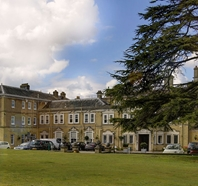 Gallery photo 1 of: Best Western Chilworth Manor