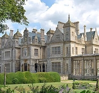 Gallery photo 1 of: Stoke Rochford Hall
