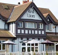 Gallery photo 1 of: Red Lion Hotel