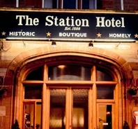 Gallery photo 1 of: Station Hotel