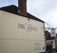 Gallery photo 1 of: Angel Inn