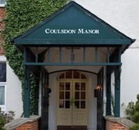 Gallery photo 1 of: Coulsdon Manor Hotel & Golf Club