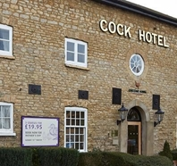 Gallery photo 1 of: Cock Hotel