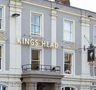 Gallery photo 1 of: Kings Head Hotel