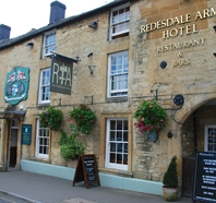 Gallery photo 1 of: Redesdale Arms Hotel