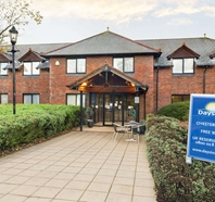 Gallery photo 1 of: Days Inn Hotel Chesterfield