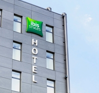 Gallery photo 1 of: Ibis Styles Glasgow Centre George Square