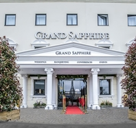 Gallery photo 1 of: Grand Sapphire Hotel & Banqueting