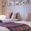 Refurbished Twin Bedrooms at St Leonards Hotel