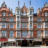 Mercure Leicester The Grand Hotel 73 Granby Street Leicester