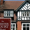 Chester Court Hotel 48 Hoole Road Chester