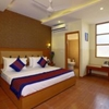 Hotel Aeroporto Road No-2, NH-8 Mahipalpur,  New Delhi