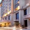 The Metropolitan Hotel & Spa New Delhi Bangla Saheb Road, Connaught Place New Delhi