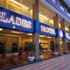 Glades Hotel SCO 3 and 4 Sector 55, Mohali Chandigarh
