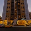 Medhal Hotel Apartments 3098 Sari Road Jeddah