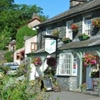 Three Shires Inn  Ambleside