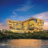 ITC Kohenur, a Luxury Collection Hotel, Hyderabad Plot no.5, Hyderabad Knowledge City Hyderabad