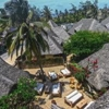 Mawimbi Lodge Hotel Watamu Beach Road Watamu