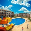 Holiday Garden Hotel Ring Road Sunny Beach