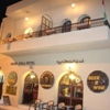 Queen Ayola Hotel Tourism Street, 70 meters from the church of the Mosaic map Madaba