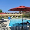 Travelodge by Wyndham Red Bluff 38 Antelope Boulevard Red Bluff
