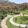 Al Wadi Touristic Resort Al Shefah Road, Wadi Ze Ghazal District, before Al Shefah Al Shafa