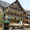 Central-Hotel Am Waltenberg 29 Winterberg