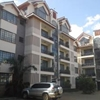 Meltonia Luxury Suites Kindaruma Road Nairobi