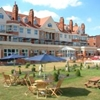 Royal Hotel South Parade Skegness
