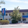 Motel 6 Reno - Livestock Events Center 866 North Wells Avenue Reno