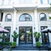 The Alcove Library Hotel 133A Nguyen Dinh Chinh Street Ho Chi Minh City