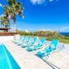 Oceanview Villa 134 17 Thinou Str, Ayia Triada Beach Garden, House No 50 Protaras