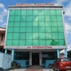 Hotel Om International Near kalachakra ground Bodh Gaya