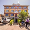Grande Hotel Hospital Road Isiolo