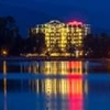 Landmark Creek Hotel & SPA 3 St Valentine Str, Regatta Venue (The Rowing Channel) Plovdiv