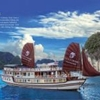 Viola Cruise Halong Bay Hon Gai Wharf Ha Long
