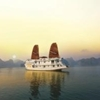 Rosa Cruise Tuan Chau Ha Long