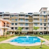 Calvin's Retreat 2 BHK Apartment Varca beach Road Varca