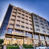 Jouhayna Hotel 100 M. Street, International Airport Road. Kurdistan Erbil