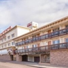 Ramada by Wyndham Elko Hotel at Stockmen's Casino 340 Commercial Street Elko