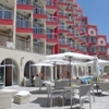 Rose Garden Omax Hotel Apartments 101 Chayka Str Sunny Beach
