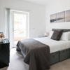 Two Bed Apartment On The Marina 7 Rolling Mills Mews Limehouse