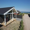 Holiday Home Sjolund with Sea View I  Binderup Strand